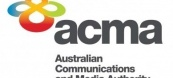 ACMA - Australian Communications & Media Authority