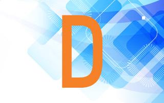 Glossário FAQtos letra D