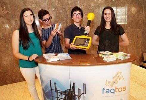 O objetivo fundamental do Prémio FAQtos é o de promover um concurso a nível nacional, orientado para os alunos do Ensino Secundário