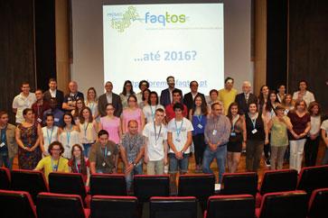 Prémio FAQtos 2015