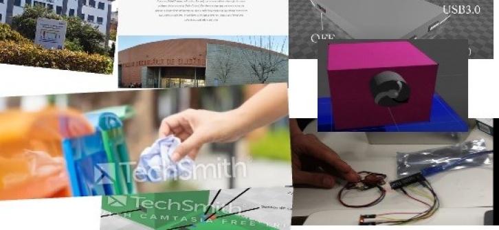 Cancelada esta edição do Prémio FAQtos2020 e lançado o desafio de enviarem um pequeno vídeo sobre o trabalho realizado, as Equipas